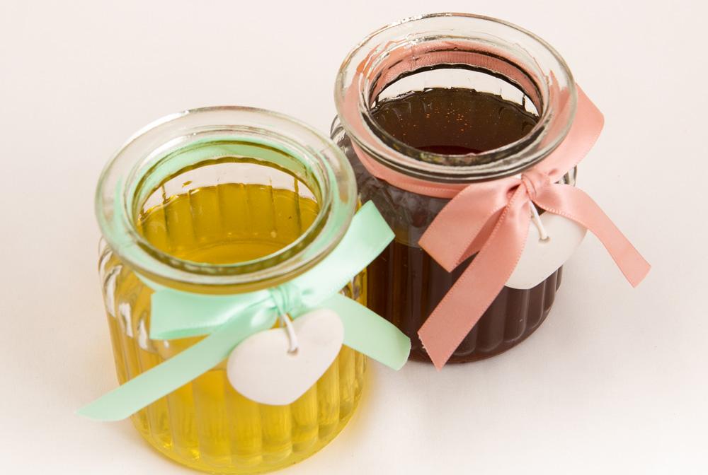 Procesarea mierii de albine